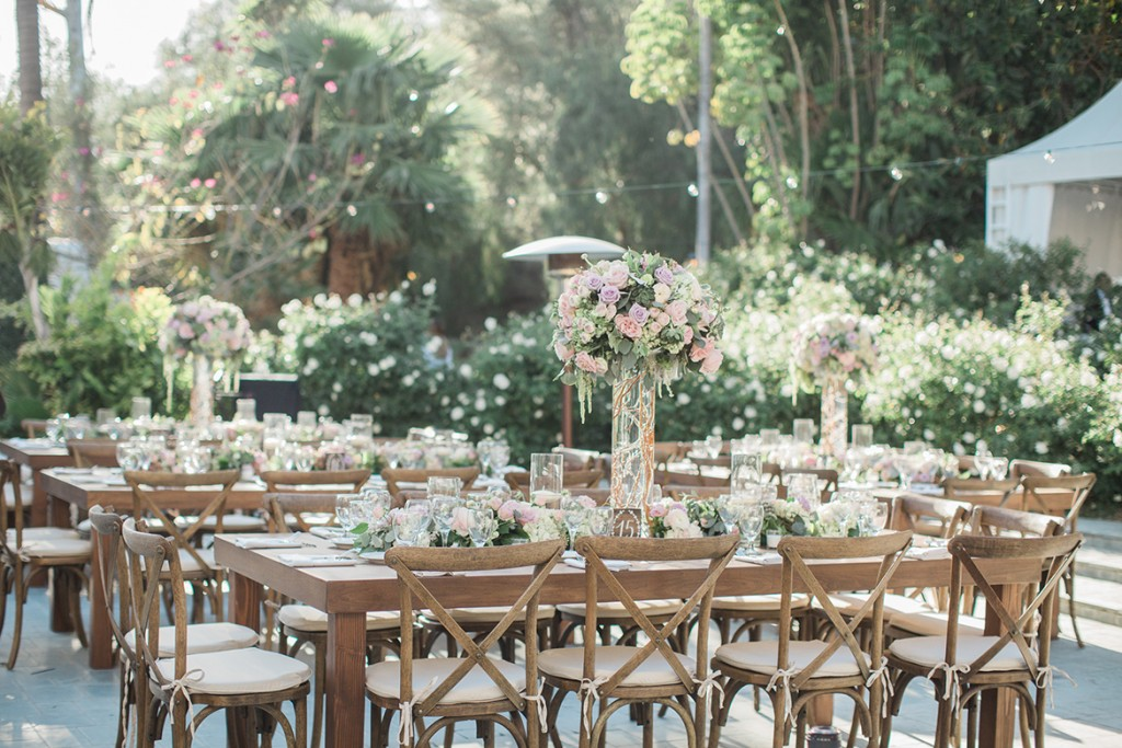 Newhall Mansion Wedding