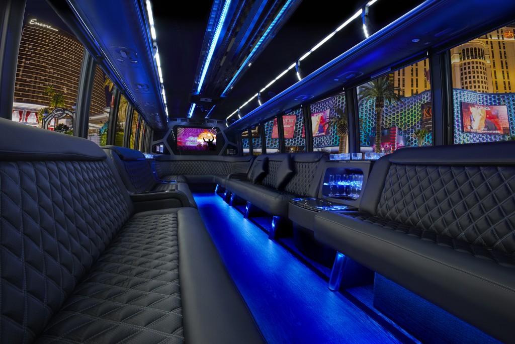 Party Bus Valencia