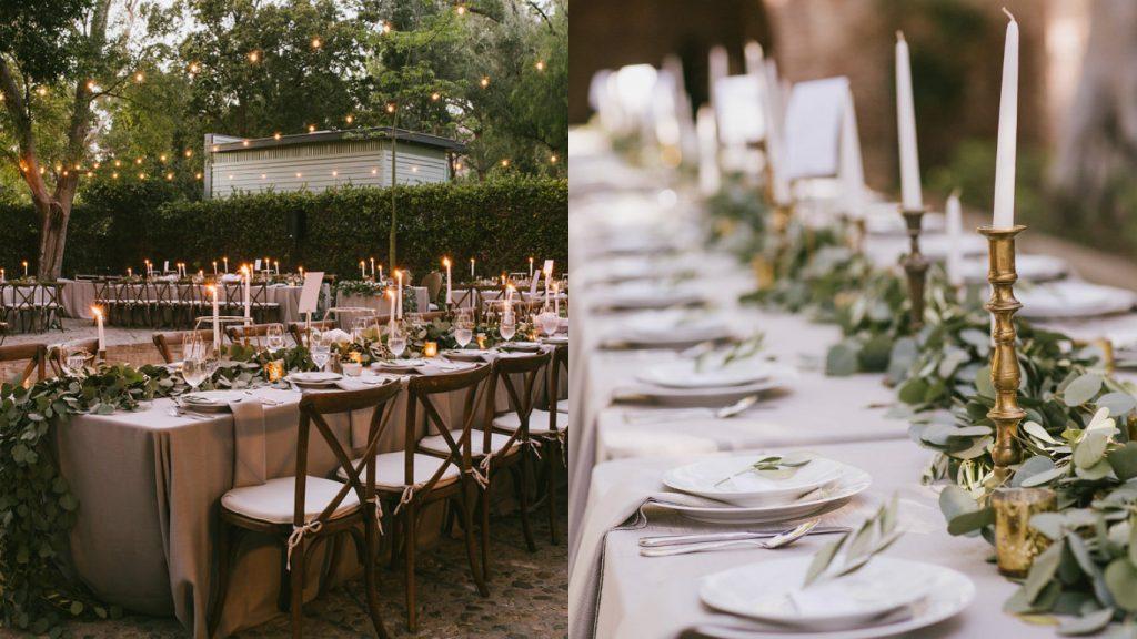 Wedding Rentals-Tablescape