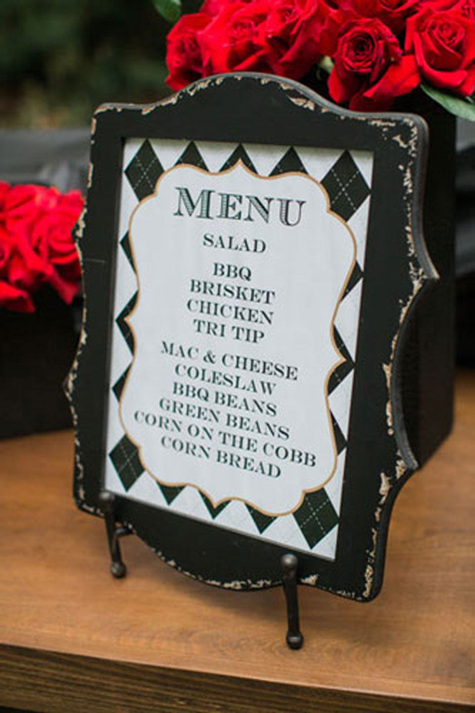 Kentucky Derby Party Menu